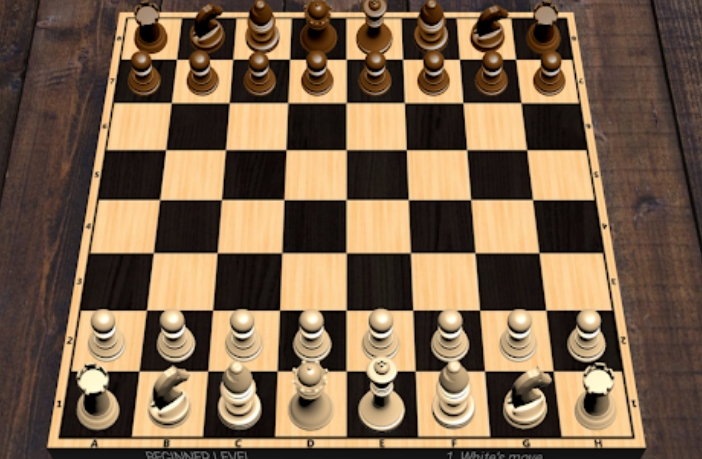 Mobile Chess Game