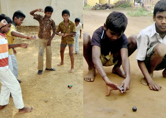 traditional games for kids