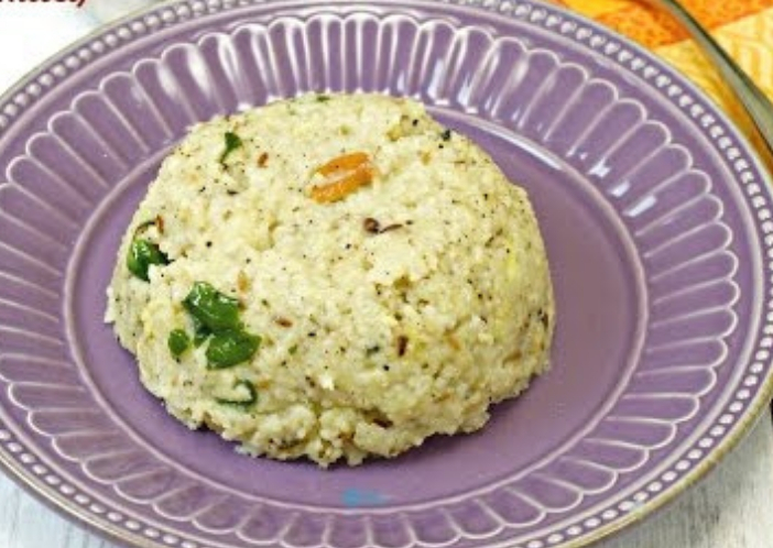 millets rice