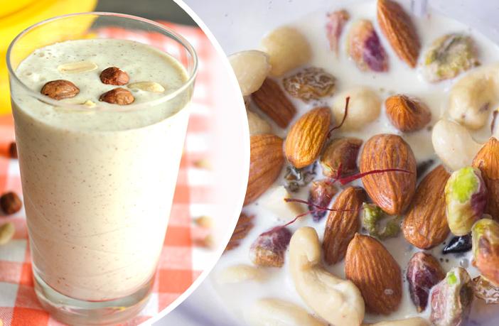 बच्चों के लिए मिल्क शेक रेसिपीज (Milkshake Recipes for Kids in Hindi)