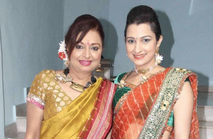 Ankita-Kanval-and-Pooja-Kanval