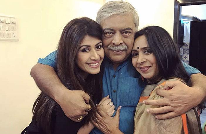 किरण भार्गवा और अंकिता भार्गवा (Kiran Bharghava and Ankita Bharghava)