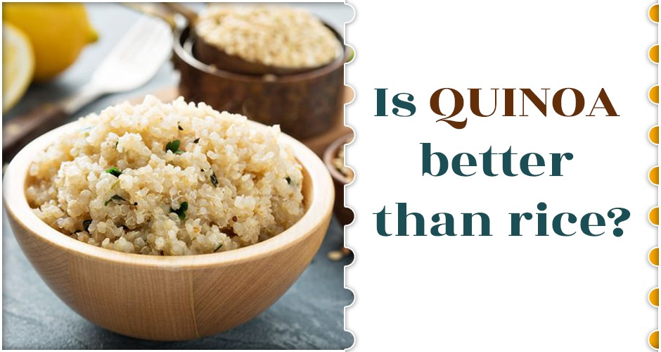 9 Proven Benefits Of Quinoa
