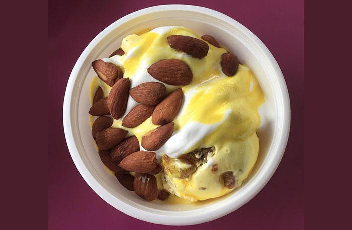 ड्राई फ्रूट आइसक्रीम (Dry Fruit Ice cream)