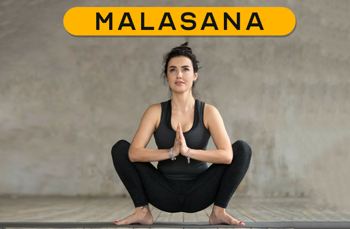 yoga asanas to treat piles after delivery