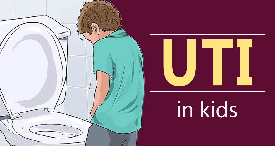 Urinary Tract Infection (UTI) In Kids: Causes, Symptoms And Treatments