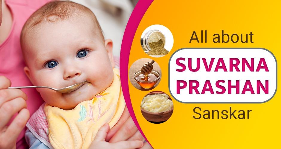 Everything You Need To Know About Suvarna Prashan Sanskar