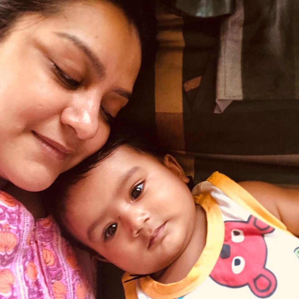 Sudipa Chatterjee