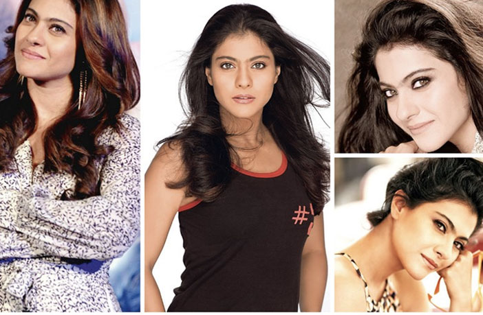 Kajol After Pregnancy