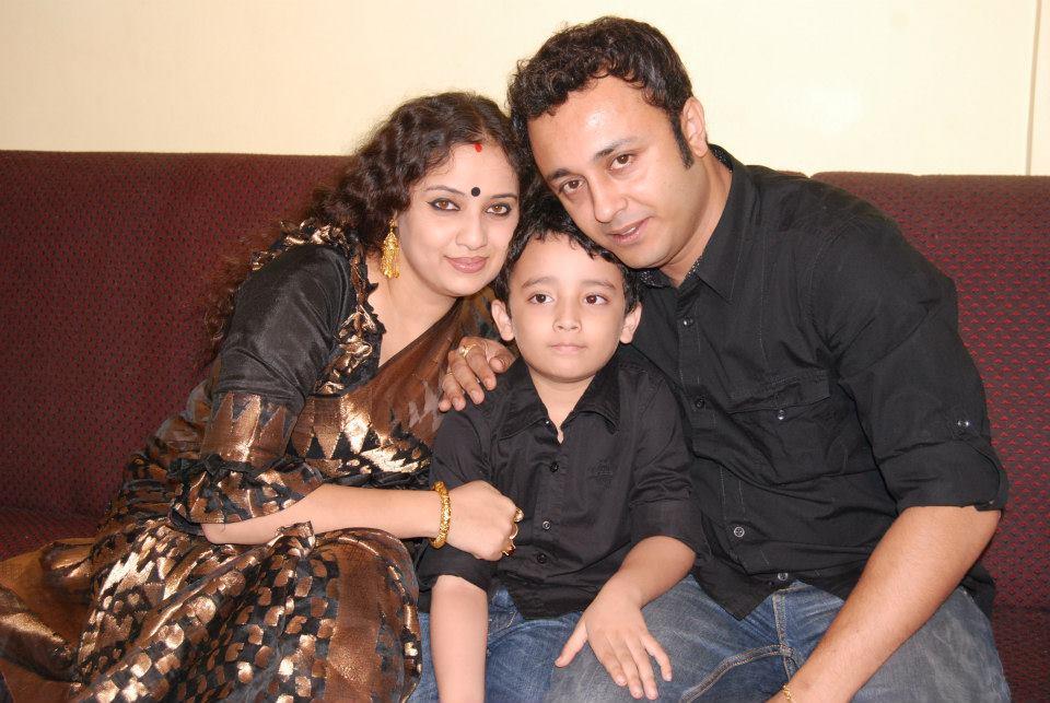 Interview of tollywood actor Jayjit Banerjee in Bengali