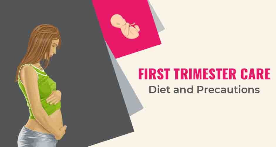First Trimester Pregnancy Stage Care Tips: Do's and Don'ts