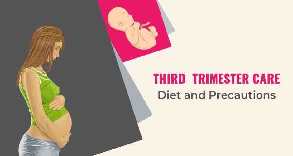 Third Trimester Pregnancy Stage Care Tips: Do's and Dont's